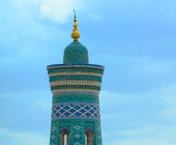 Reise in Usbekistan, Usbekistan - Zauberhafte Seidenstraße
