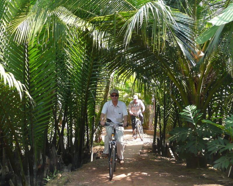 Reise in Vietnam, Vietnam : Auf dem E-Bike durch Vietnam