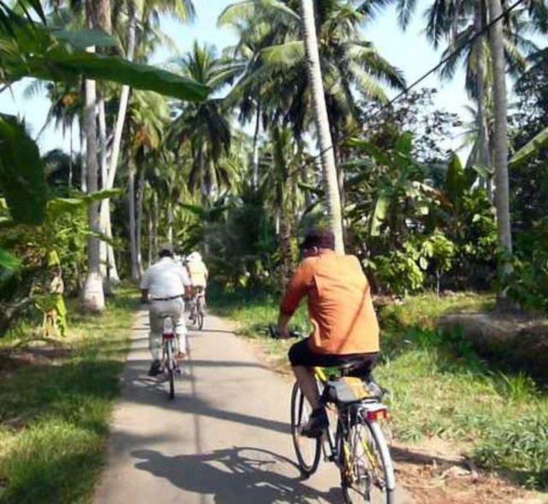 Reise in Vietnam, Vietnam Radfahren