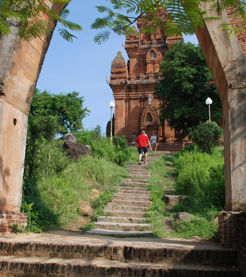 Reise in Vietnam, Mui Ne © Harald Sander