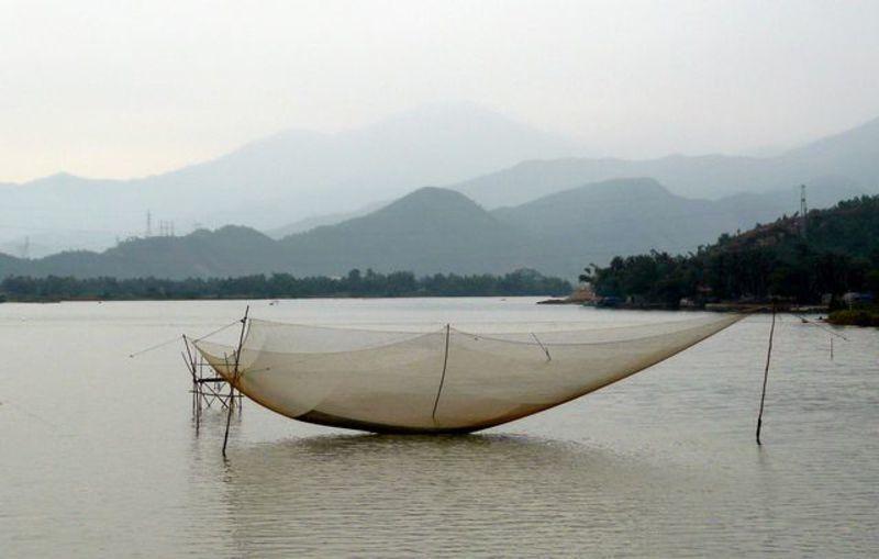 Reise in Vietnam, Vietnam : über den Wolkenpass