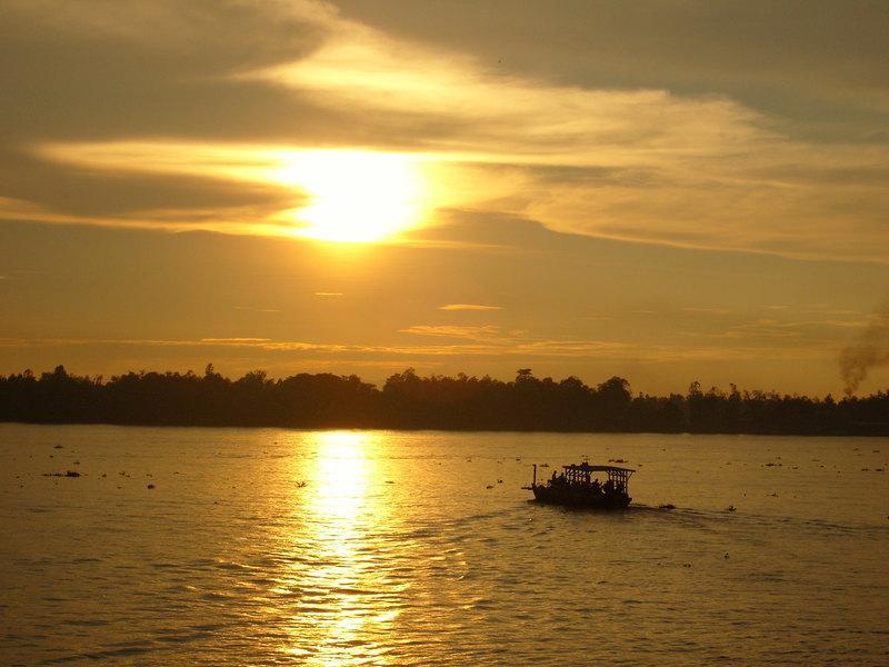 Reise in Vietnam, Vietnam-Auf Wiedersehen in Vietnam und Indochina mit Reisen mit Sinnen