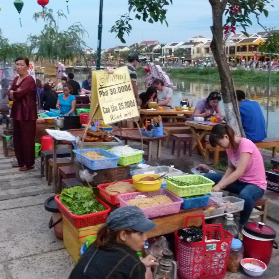 Reise in Vietnam, Vietnam for family Summer