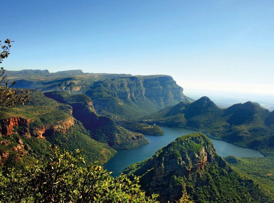 Reise in Südafrika, Muizenberg