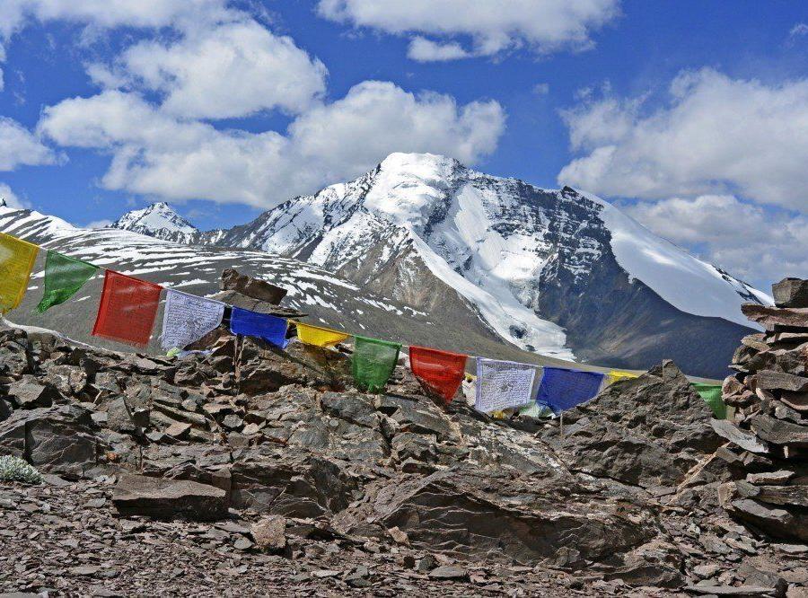 Reise in Indien, Unterwegs im Trekkinggebiet Ladakh