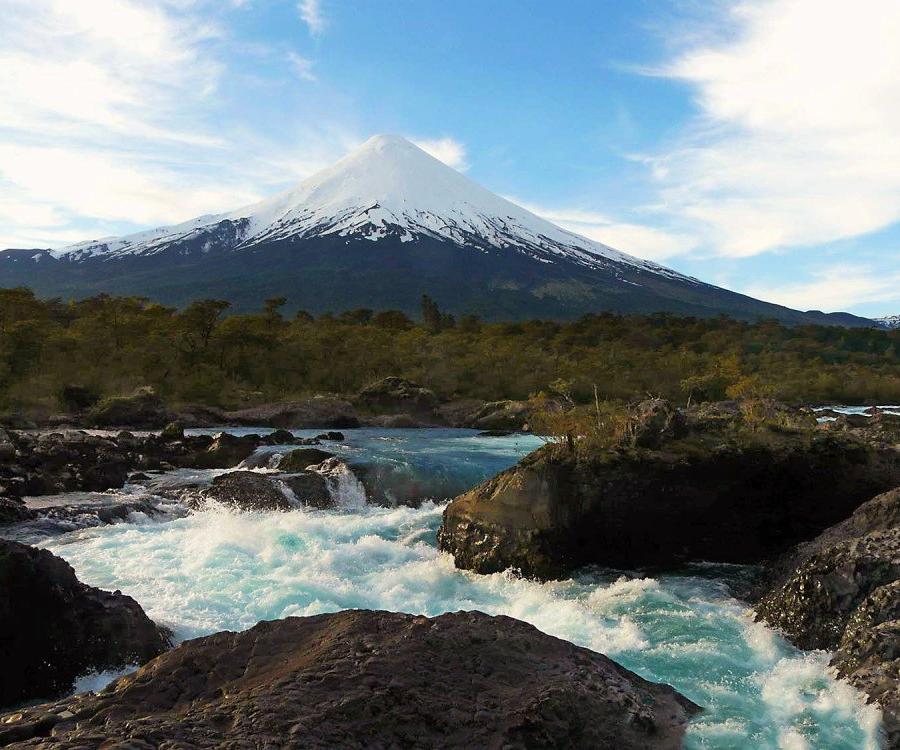 Reise in Argentinien, El Tatio Geysire