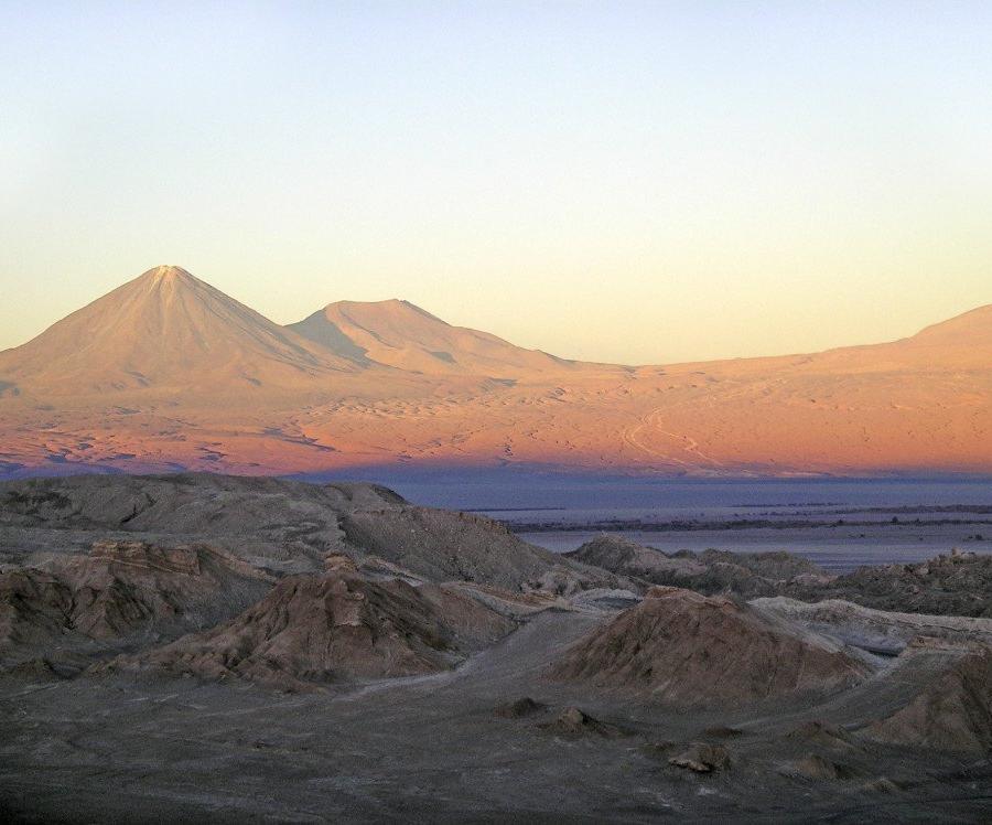 Reise in Argentinien, Katamaranfahrt über den Lago Pehoe im Nationalpark Torres del Paine