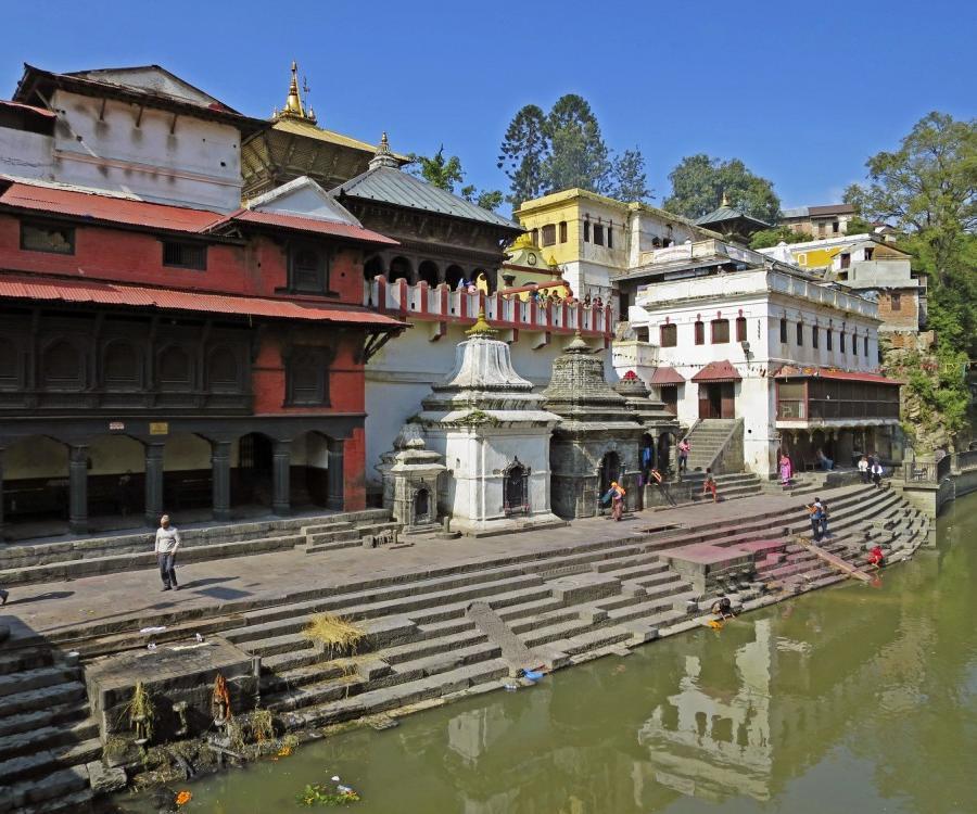 Reise in Nepal, Von Shanghai über Lhasa nach Kathmandu Kultur- und Naturrundreise