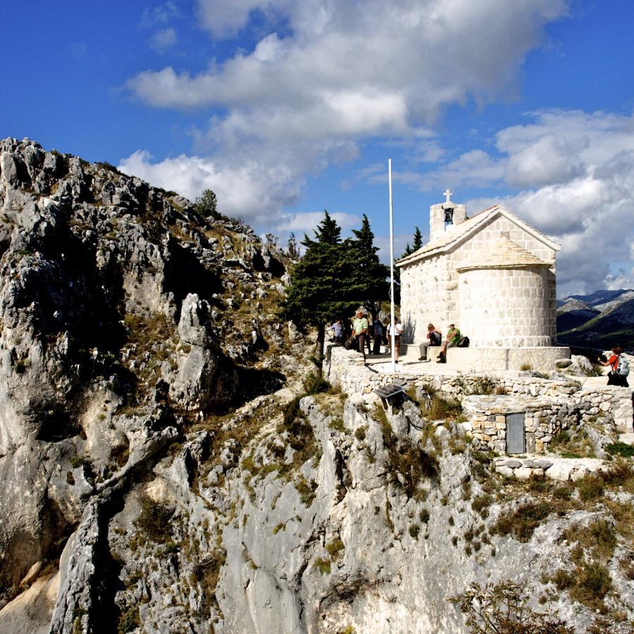 Reise in Kroatien, Wandern in Kroatien - Berge, Schluchten & Kultur