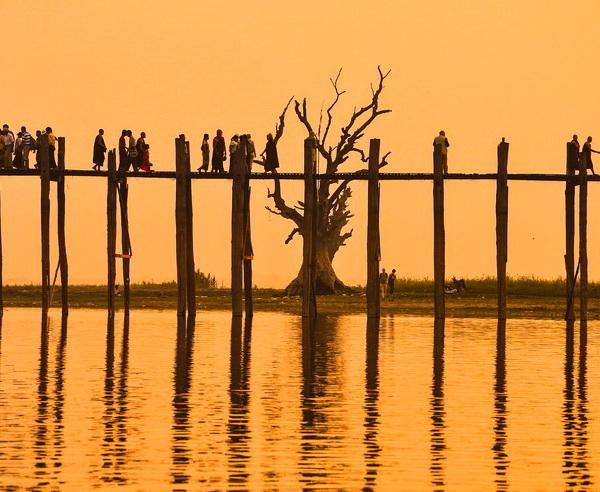Reise in China, Yunnan & Burma - Entlang der Old Burma Road