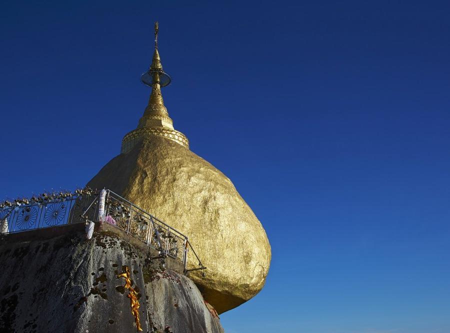 Reise in Myanmar, Zwischen Tradition und Aufbruch im Land der goldenen Pagoden Fotoreise mit Michael Lohmann