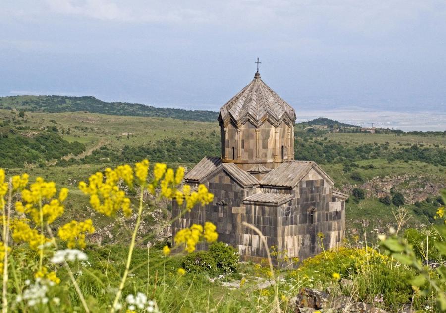 Reise in Armenien, Zwischen weißen Gipfeln und Schwarzem Meer Natur-, Wander- und Kulturreise